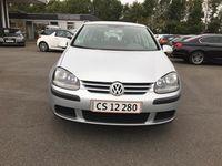 brugt VW Golf 1,9 TDI DPF Trendline 105HK 5d
