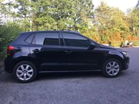 brugt VW Polo 1,6 TDI