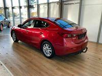 brugt Mazda 3 2,2 Sky-D 150 Optimum