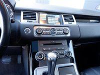 brugt Land Rover Range Rover Sport 3,6 TDV8 HSE Plus 4x4 272HK 5d 6g Aut.