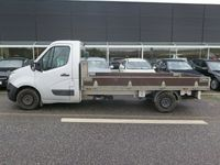 brugt Nissan NV400 2,3 dCi 135 L3 Chassis m/lad