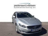brugt Volvo V60 2.0 D3 Momentum 6g 5d