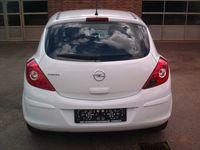 brugt Opel Corsa 1,0 12V Enjoy 65HK 3d