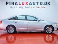 brugt Audi A6 3,0 TDi Avant quattro Multitr.