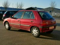 brugt Peugeot 106 1,4 Independence