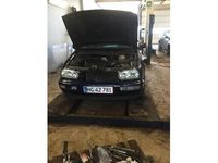 brugt VW Golf III 1.8 STC