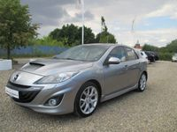 brugt Mazda 3 2,3 MPS