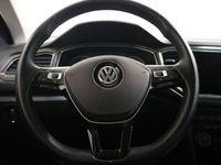 brugt VW T-Roc 1,6 TDi 115 Style