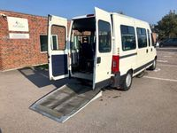 brugt Fiat Ducato 18 2,8 JTD Minibus