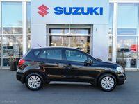 brugt Suzuki SX4 S-Cross 1,6 DDIS 16V Active 120HK 5d 6g