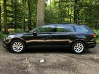 brugt VW Passat 2,0 TDi 190 Comfort+ Vari. DSG
