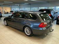brugt BMW 320 d 2,0 Touring