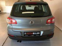 usado VW Tiguan 2,0 TDI Trend & Fun 140HK 5d 6g