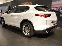 brugt Alfa Romeo Stelvio 2,2 Turbo Super 180HK 5d 8g Aut.