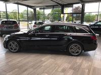 second-hand Mercedes C200 T 1,5 Bluetec 4-Matic 184HK Stc 9g Aut.