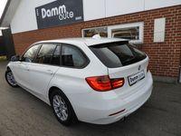usado BMW 320 2,0 d Touring Steptronic 184HK st.car aut