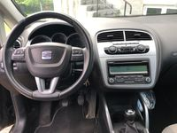 brugt Seat Altea XL 1,6 TDI