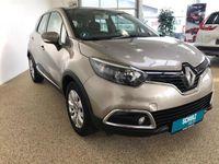 brugt Renault Captur 0,9 TCE Dynamique Energy 90HK 5d 0,9