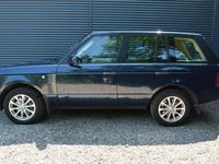 brugt Land Rover Range Rover 4,4 TD DPF V8 Vogue 4x4 313HK 5d 8g Aut.