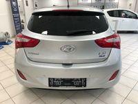 brugt Hyundai i30 1,6 CRDi 110 XTR Eco