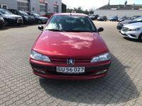 brugt Peugeot 406 1,8 S