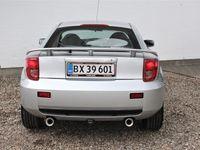brugt Toyota Celica 1800 1,8 GT 143HK 3d 6g