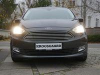 brugt Ford C-MAX 1,0 EcoBoost Titanium Fun 125HK 6g