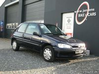 gebraucht Peugeot 106 1,4 XR
