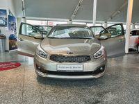 brugt Kia cee'd SW 1,4 CVVT Style Limited 100HK Stc 6g