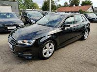 brugt Audi A3 Sportback 1,4 TFSi 125 Ambition