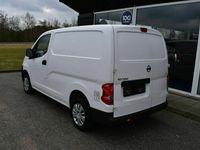 brugt Nissan NV200 1,5 dCi 85 Comfort+ Van