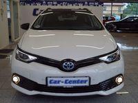 brugt Toyota Auris 1,8 Hybrid Prestige TS CVT