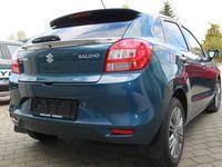 brugt Suzuki Baleno 1,0 Boosterjet Exclusive 112HK 5d