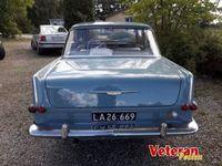 brugt Opel Rekord P2 1700 2d.