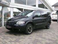 brugt Chrysler Grand Voyager 2,8 CRD Base aut.