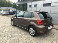 brugt VW Polo 1,2 TSi 90 Comfortline DSG BMT