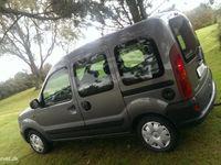brugt Renault Kangoo 1,4 RXE 75HK