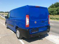 brugt Fiat Scudo 2,0 MJT 130 Comfort L2H1