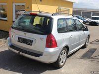 brugt Peugeot 307 1,6 HDi 110 Performance st.car
