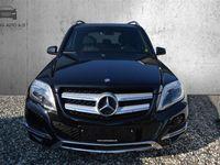 brugt Mercedes GLK220 2,1 Bluetec 4-Matic 170HK 5d 7g Aut.