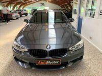 brugt BMW 420 Gran Coupé d M-Sport aut.