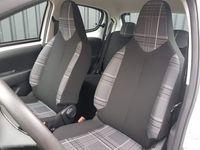brugt Peugeot 108 1,0 e-Vti More 69HK 5d