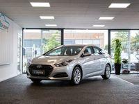 brugt Hyundai i40 1,7 CRDi 115 Life