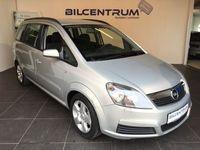 brugt Opel Zafira 1,8 16V 140 Enjoy