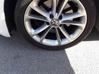 brugt VW Scirocco 2,0 Sport