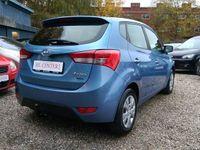 brugt Hyundai ix20 1,4 CVVT Premium
