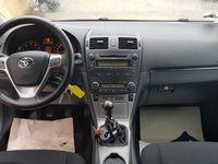 brugt Toyota Avensis T2 2,0