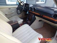 brugt Mercedes 280 CE Coupe Aut