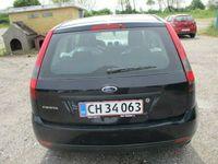 brugt Ford Fiesta 1,3 Ambiente
