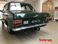 brugt Ford Cortina MK.II
